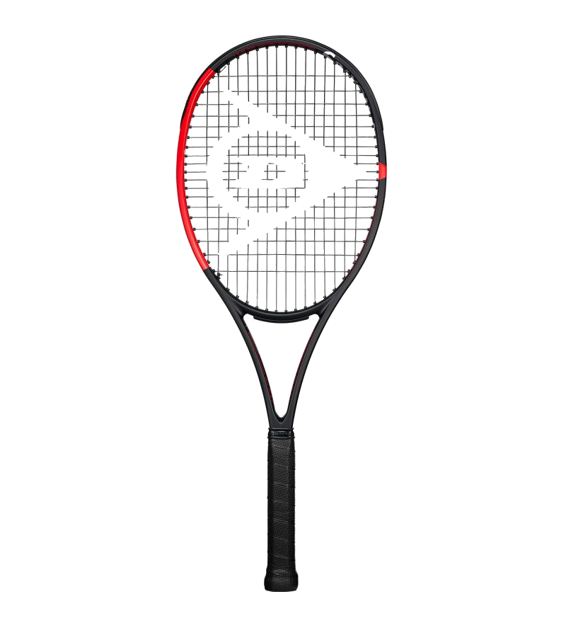 Dunlop CX 200 Tennis Racquet - Head