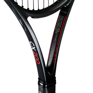 Dunlop CX 200 Tennis Racquet - Throat