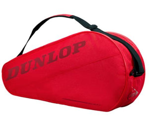 Dunlop Tac CX Club Pack Red - Angle