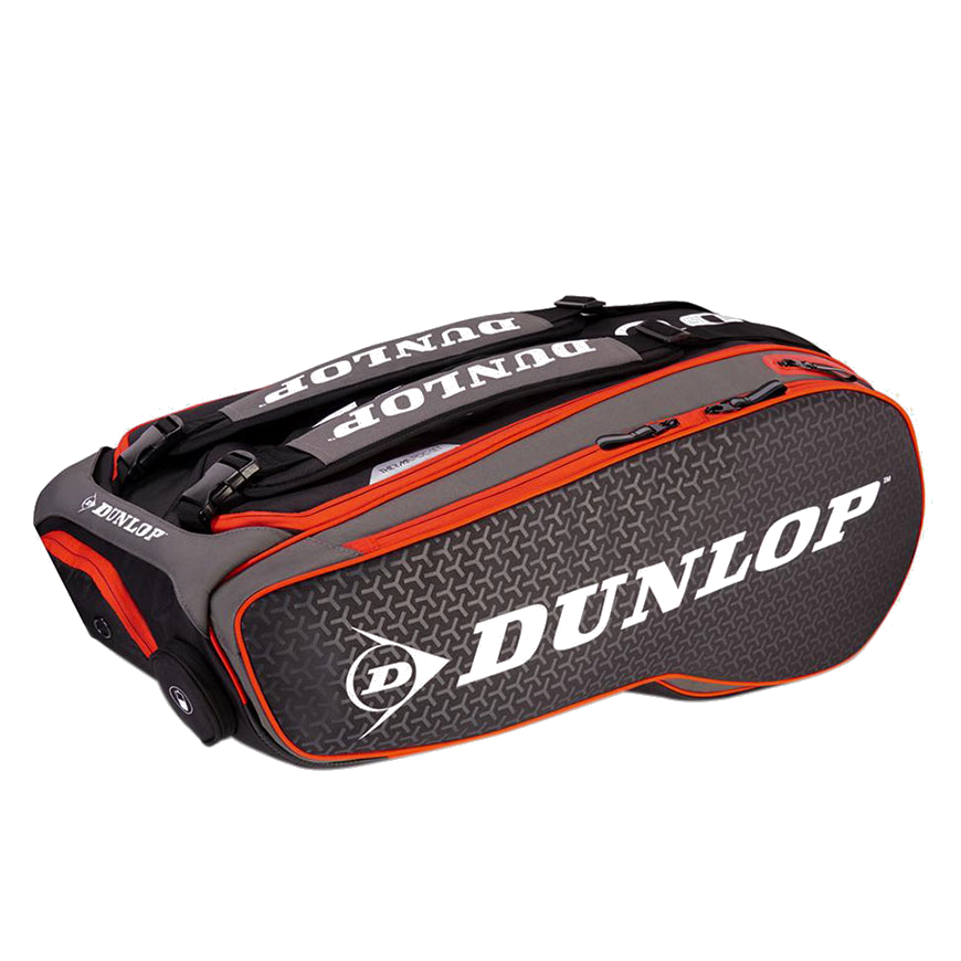 Dunlop CX Performance 12R Racquet Bag