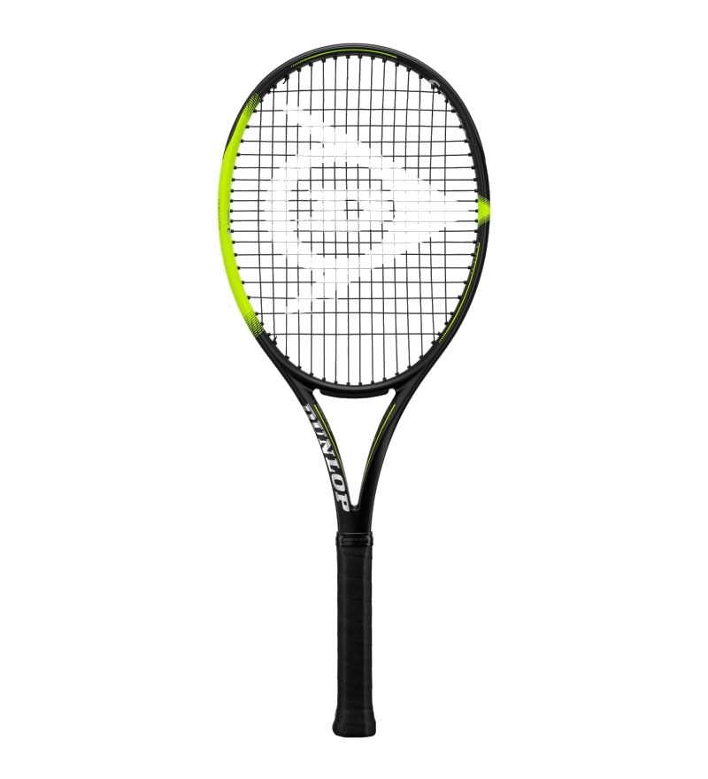 Dunlop SX 300 Tennis Racquet - Throat