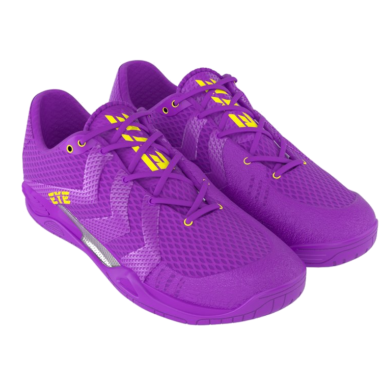 Eye Rackets S Line Purple Indoor Court Shoes