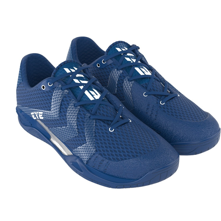 Eye Rackets S Line Night Storm Navy Indoor Court Shoes