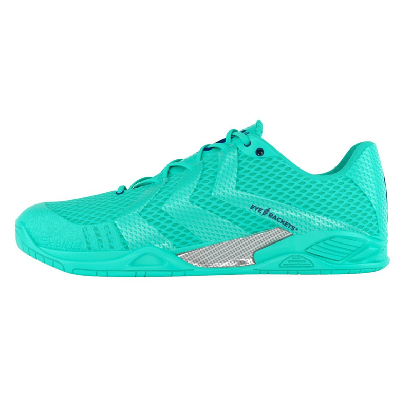 Eye S.Line 2.0 Unisex Shoes Twilight Turquoise Indoor Court Shoes