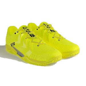 Eye Rackets S Line Yellow Indoor Court Shoes