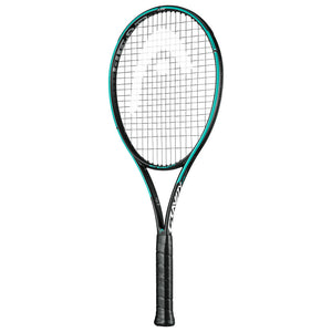 Head Graphene 360 + Gravity Lite Tennis Racquet - Blue Side