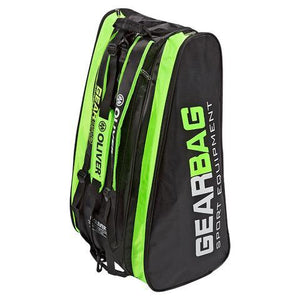 Oliver Gearbag Black /Green Racquet Bag