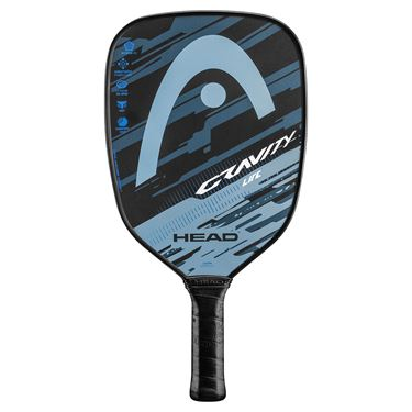 Head Gravity Lite Blue/Grey Pickleball Paddle