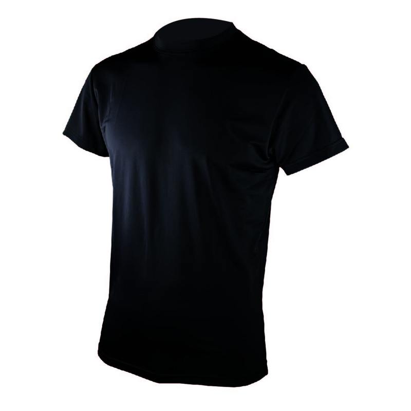 Harrow Base Layer T-Shirt Black