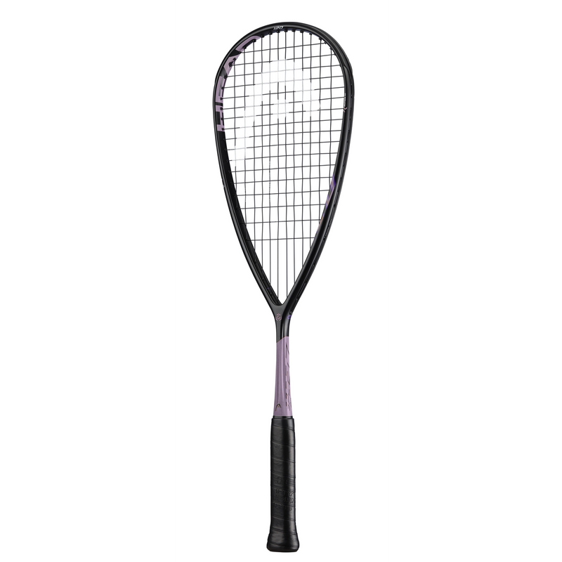 Head Graphene 360 Speed 120 Rose Squash Racquet