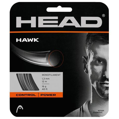 HEAD Hawk Monofilament 16g Tennis String Set