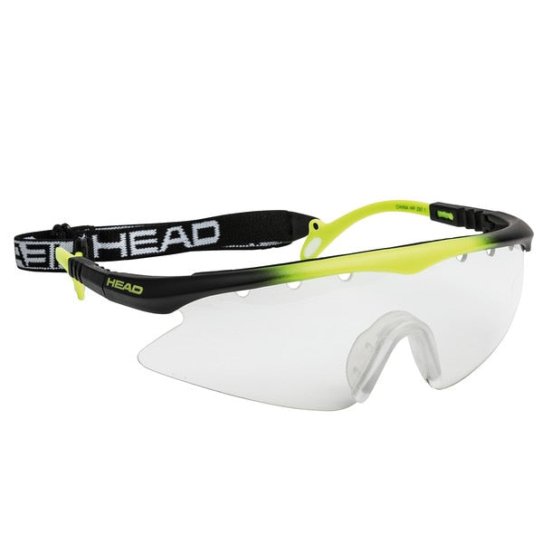 HEAD PowerZone Shield Eye Guards
