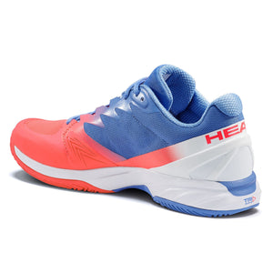 Head  Sprint Pro 2.0 Marine Coral Women's Tennis Shoes