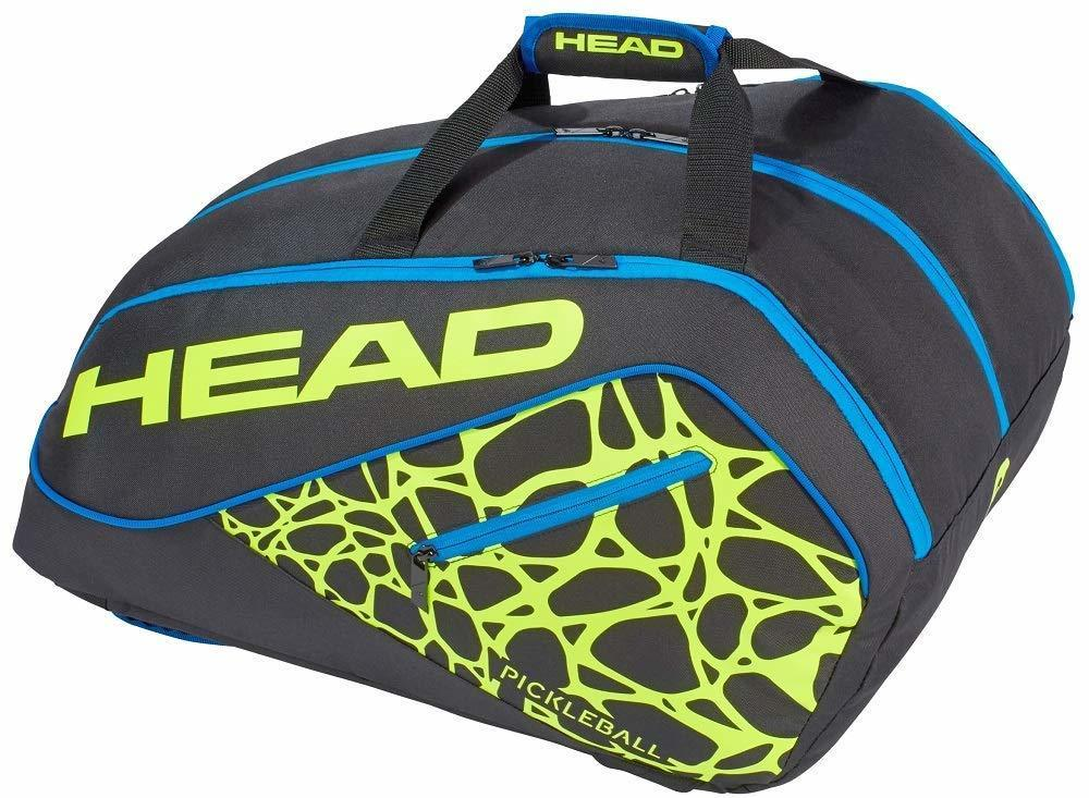Head Tour Team Pickleball Supercombi Bag Black/Navy