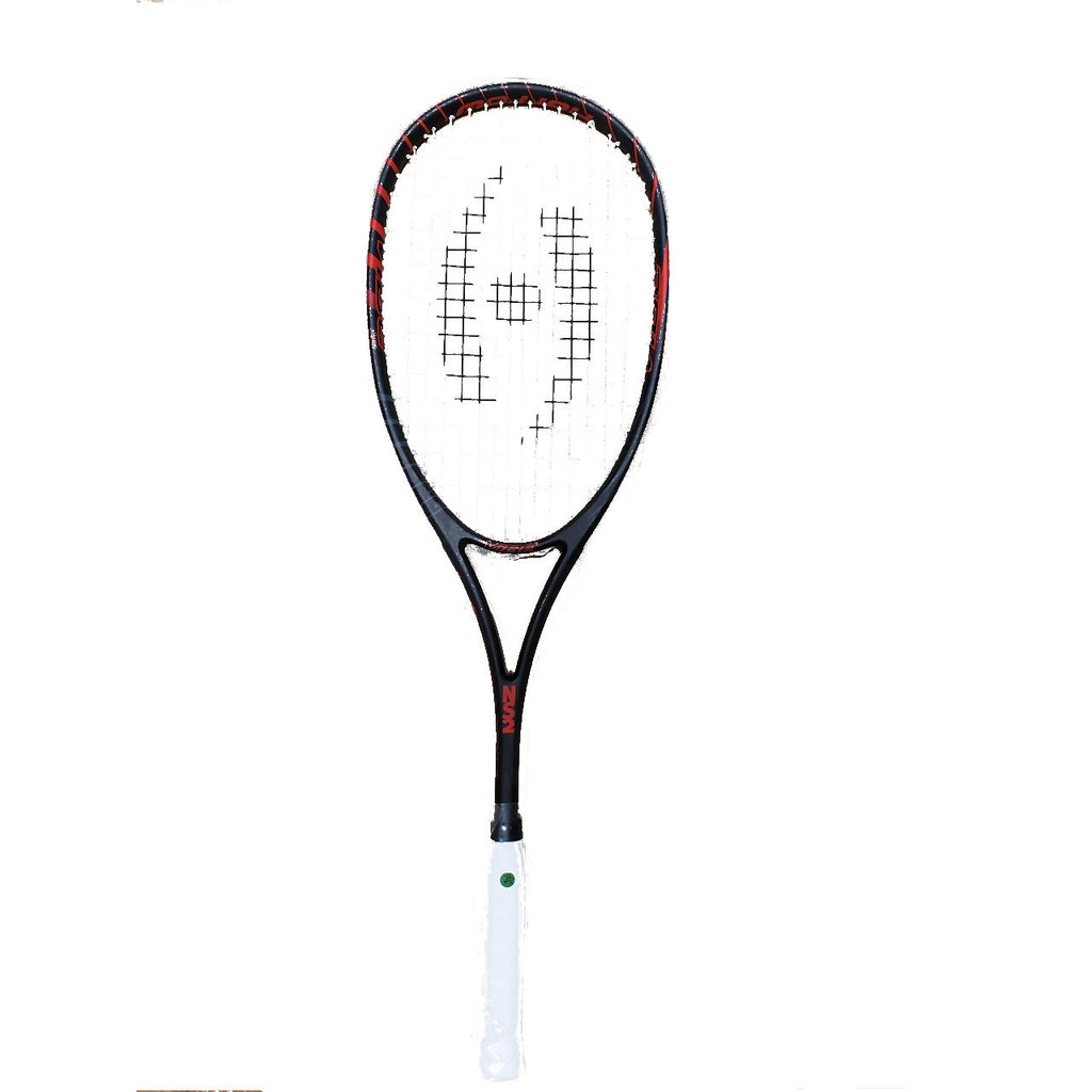 Harrow Vibe Squash Racquet Squash Racquet, Nick Sachvie NS2 Signature Edition