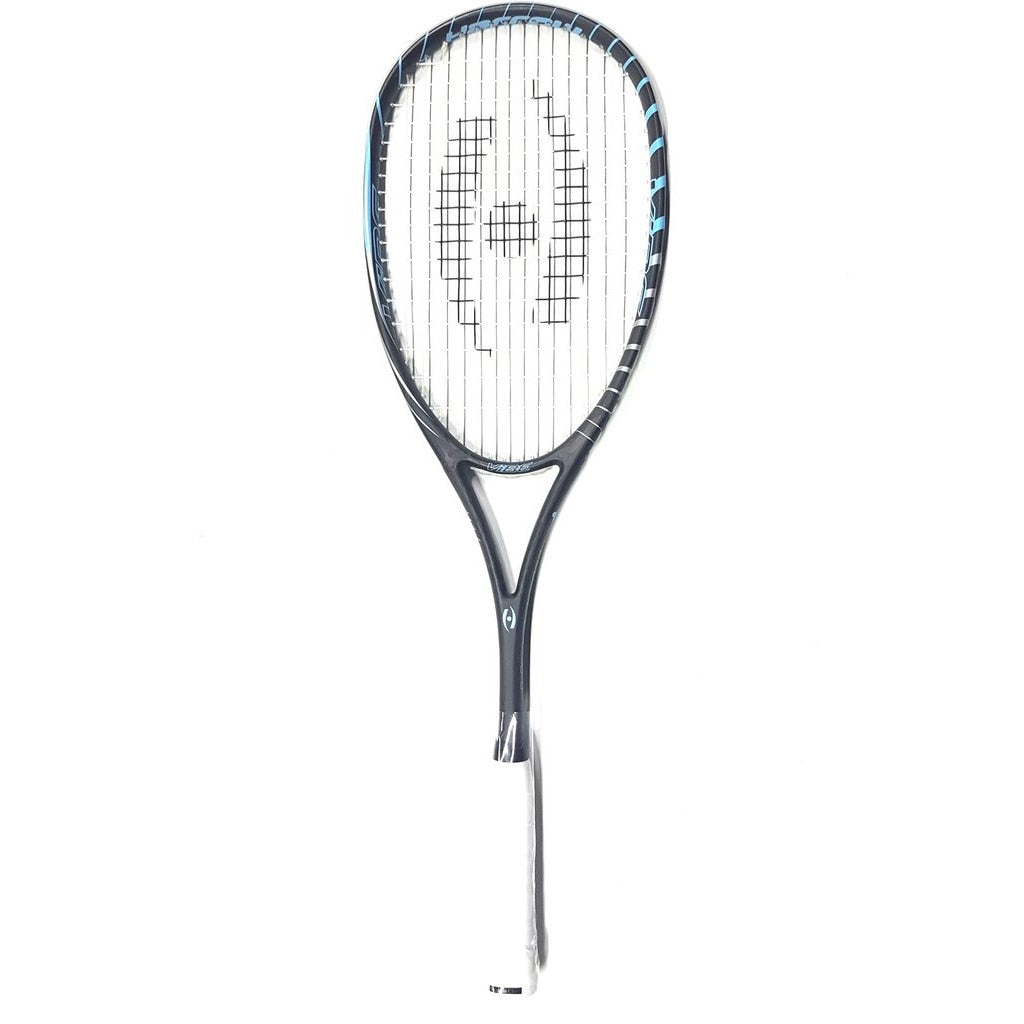 Harrow Vibe Squash Racquet, Nick  Sachvie Signature Series