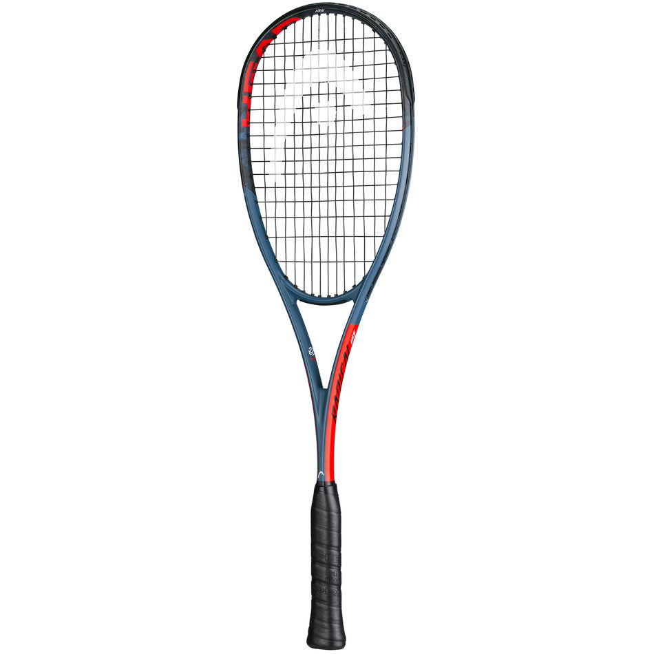 Head Graphene 360+ Radical 135 Front