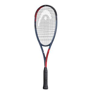 Head Graphene 360+ Radical 135 X Front
