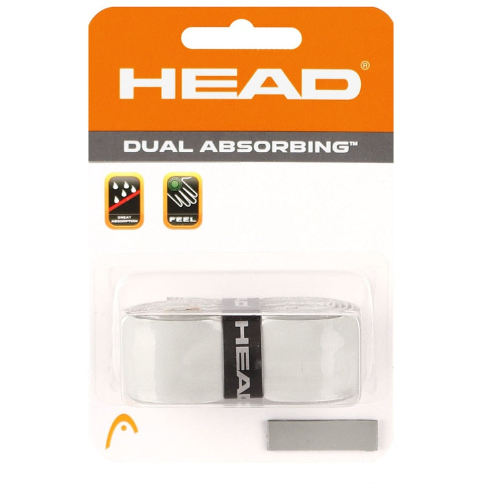 Head Dual Absorbing Replacement Grip