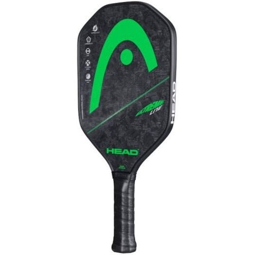 Head Extreme Lite/Green Pickleball Paddle 2019