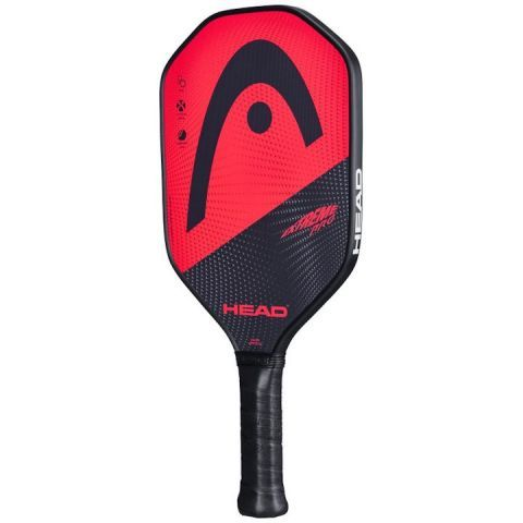Head Extreme Pro Red 2019 Pickleball Paddle