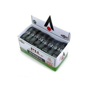 Karakal PU Supergrip - Box of 24 Single Colour
