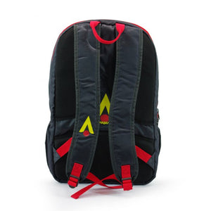 Karakal Pro Tour 30 Backpack Back