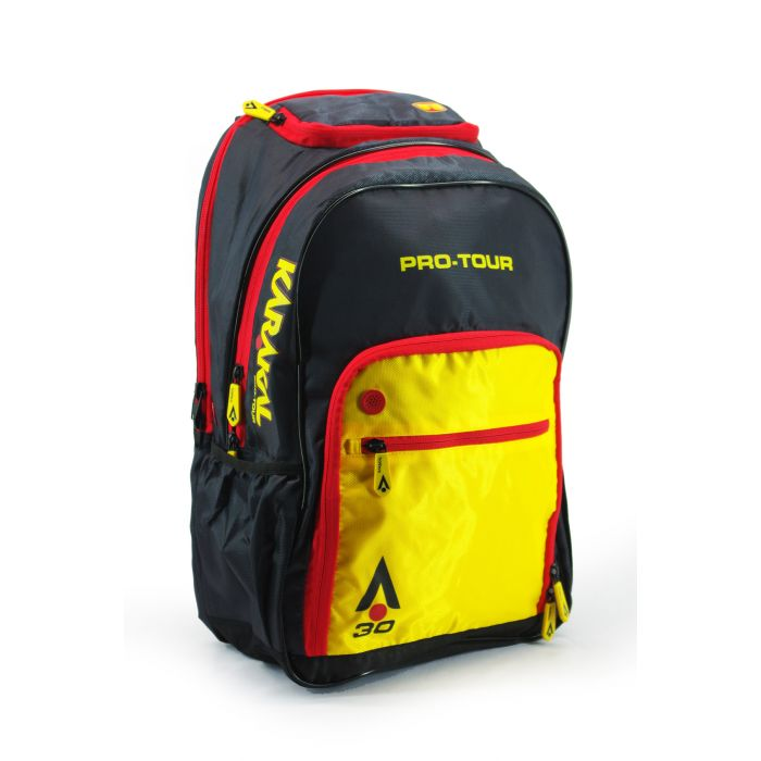 Karakal Pro Tour 30 Backpack Front