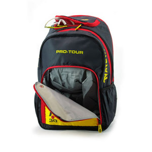 Karakal Pro Tour 30 Backpack Open