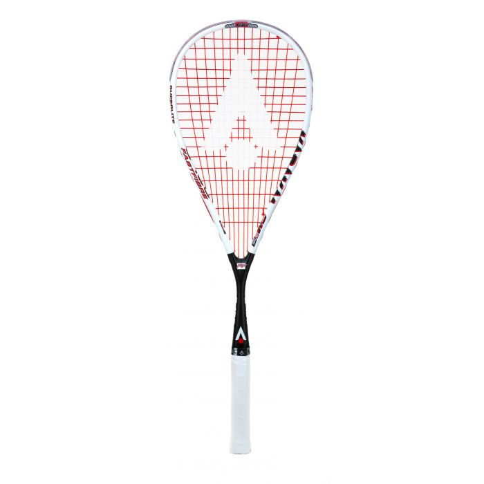 Karakal S-100ff Squash Racket top