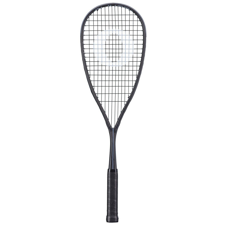 Oliver Supralight Silver Squash Racquet