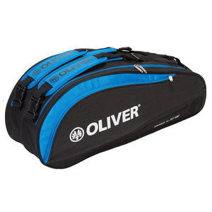 Oliver Top Pro Thermobag Black/Blue