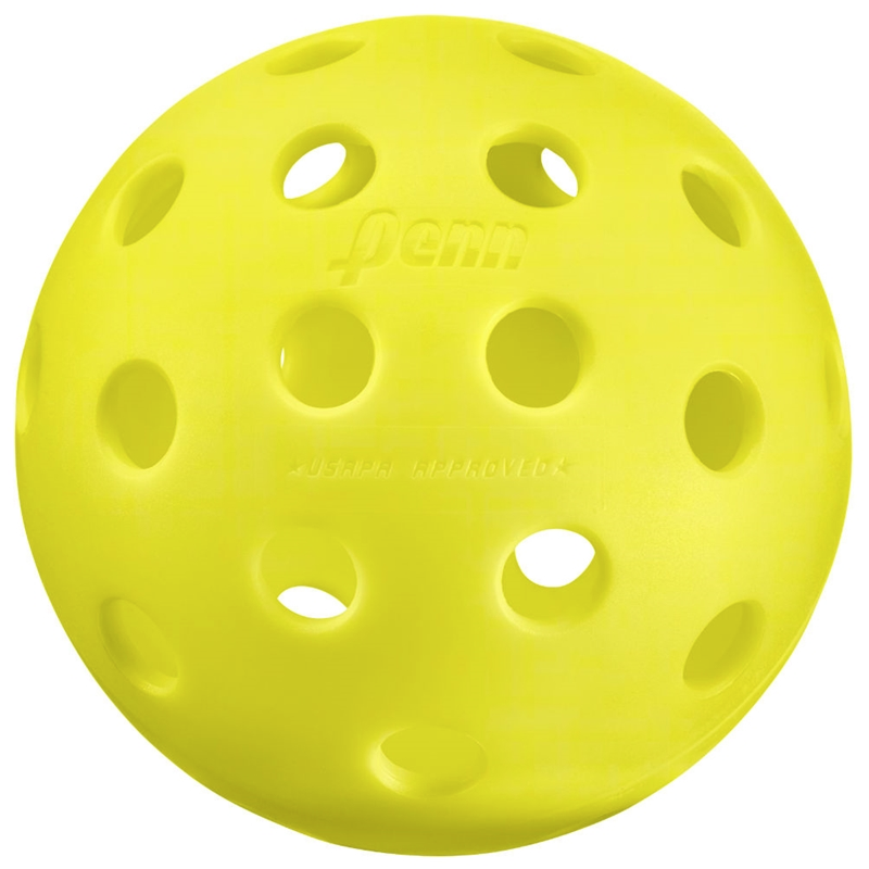 Penn 40 Outdoor Pickleball - Bulk
