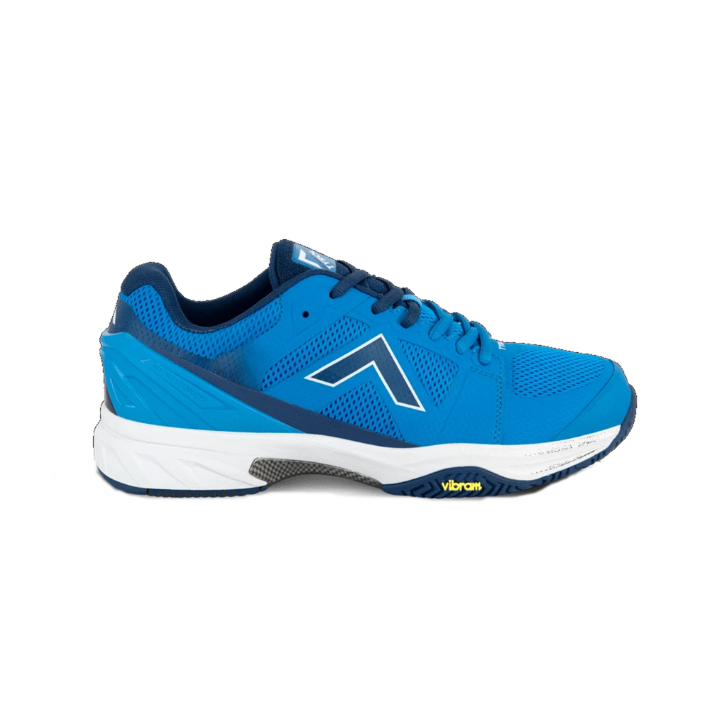 Tyrol Pro Striker V Men's Pickleball Shoes Electric Blue/Navy