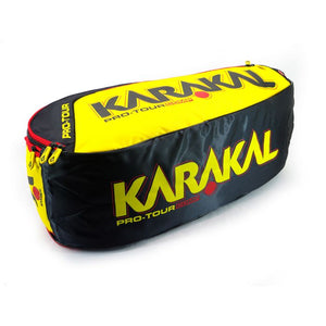 Karakal Pro Tour Comp 9 Racquetbag bottom