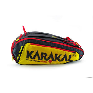 Karakal Pro Tour Comp 9 Racquetbag side