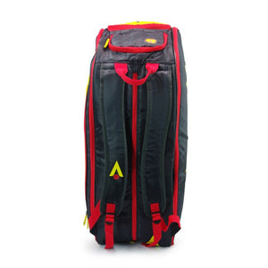 Karakal Pro Tour Comp 9 Racquetbag upright