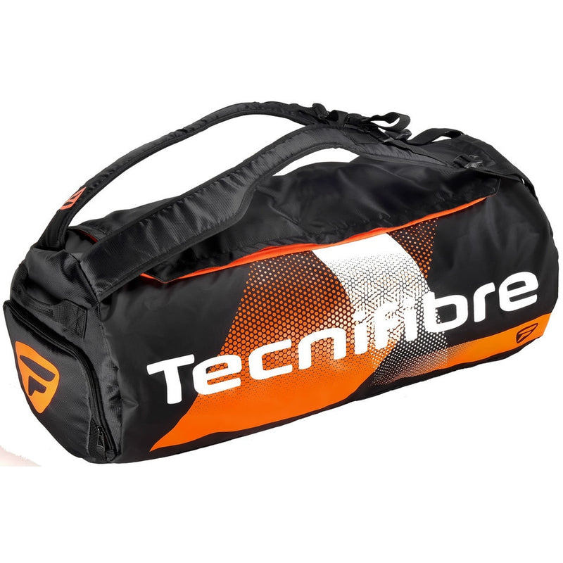 Tecnifibre Air Endurance Rackpack Black/Orange 2019