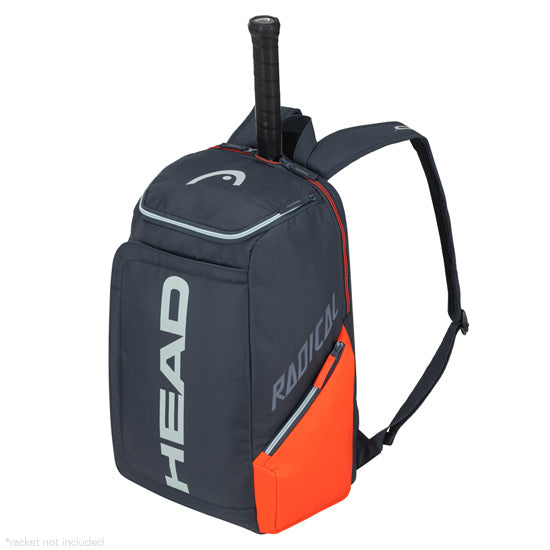 Head Rebel Backpack - Main
