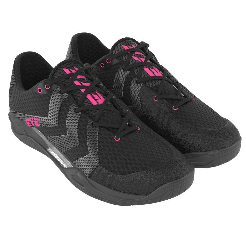 Eye Rackets S Line Carbon Black Indoor Court Shoes