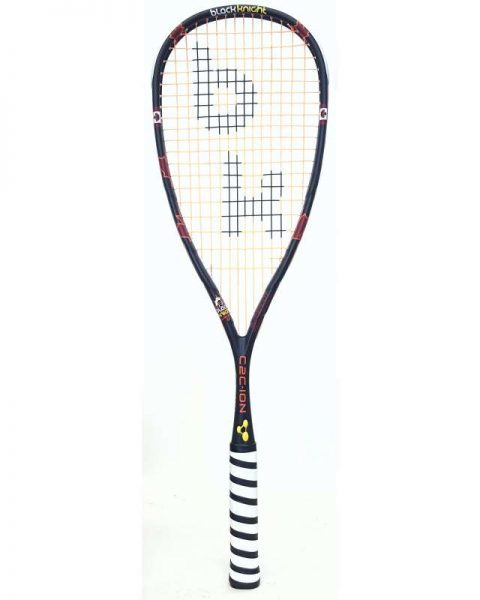 Black Knight C2C ION Squash Racquet 2017