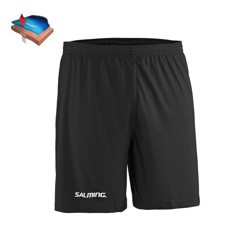 Salming Core Shorts - Black