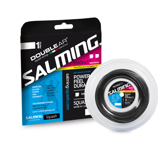 Salming Instinct Response String (Reel)