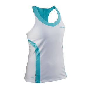 Salming Strike Tank Top Women's/White