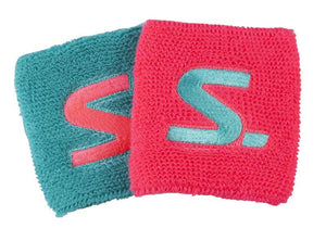 Salming Short Wristband (8cm - 2pack)