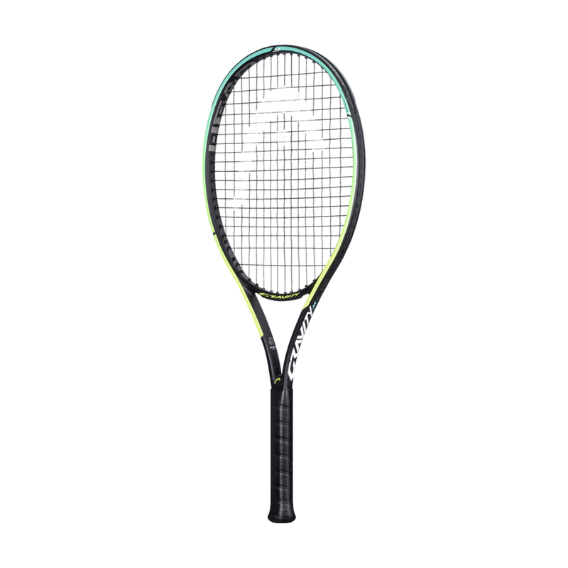 Head Graphene 360+ Gravity Junior Tennis Racquet (2021) Side 2