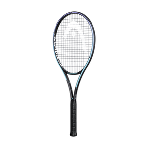 Head Graphene 360+ Gravity MP Tennis Racquet (2021) Angle 2