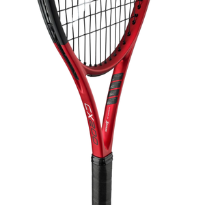 Dunlop CX 200 16x19 Tennis Racquet Throat