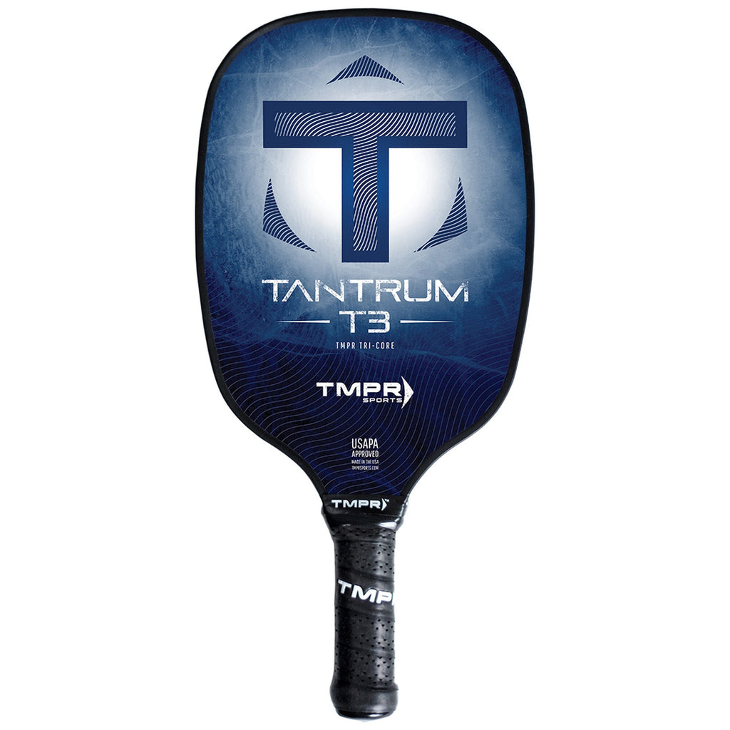 TMPR Sports Tantrum T3 Pickleball Paddle