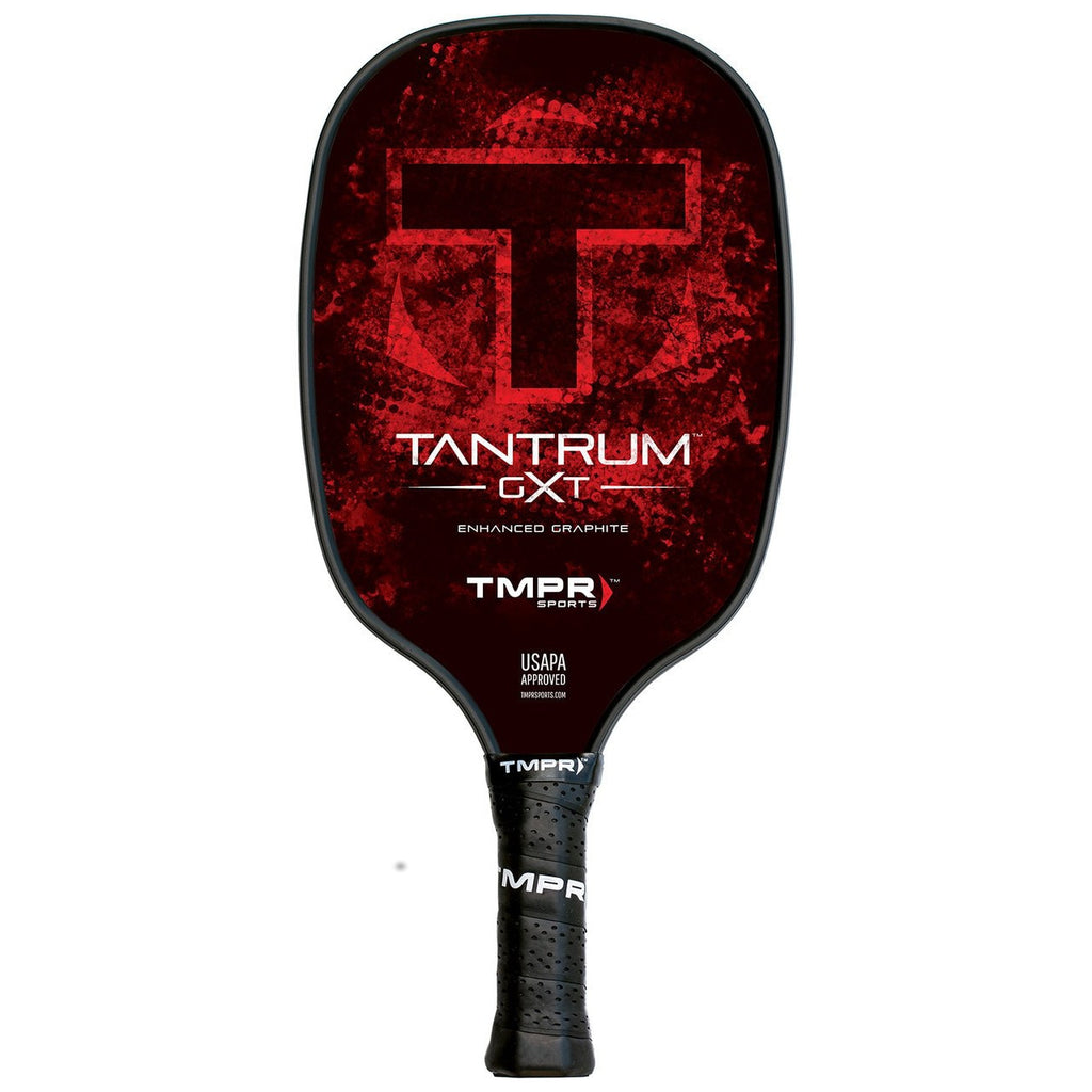 TMPR  Sports Tantrum GXT Pickleball Paddle